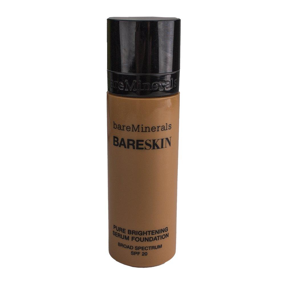 bareMinerals Bareskin Pure Brightening Serum Foundation SPF20 - PA+++ 30ml 18 - Bare Walnut