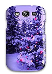 Galaxy S3 Case Cover - Slim Fit pc Protector Shock Absorbent Case (prince Of Persia)