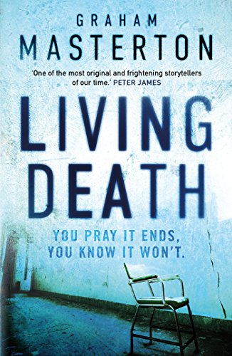 Amazon living death katie maguire book 7 ebook graham living death katie maguire book 7 by masterton graham fandeluxe Choice Image