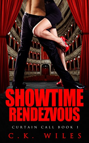Showtime Rendezvous by C.K. Wiles ebook deal
