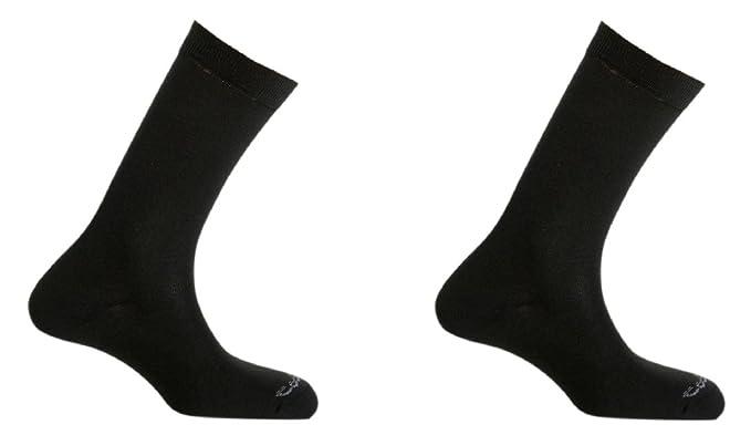 Mund Socks PACK Calcetines de coolmax® sin costuras para verano: Amazon.es: Ropa y accesorios