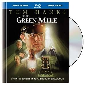 The Green Mile / La Ligne verte (Bilingual) [Blu-ray Book]