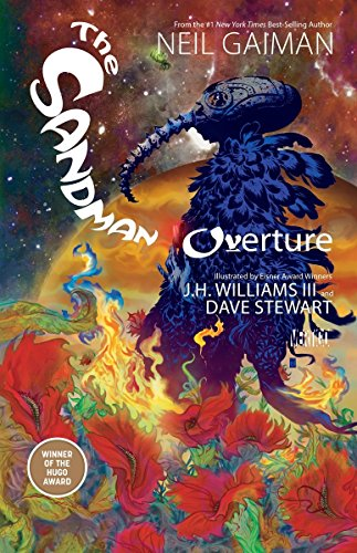 Price comparison product image The Sandman: Overture