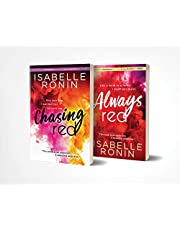 Chasing Red & Always Red Boxed Set