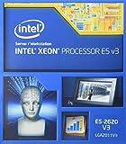 Intel Processor Xeon E5-2620 V3 LGA2011 2.4 15MB