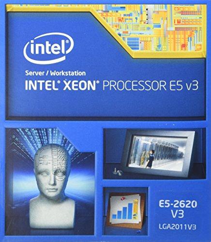 Intel Processor 2 40 2011 BX80644E52620V3