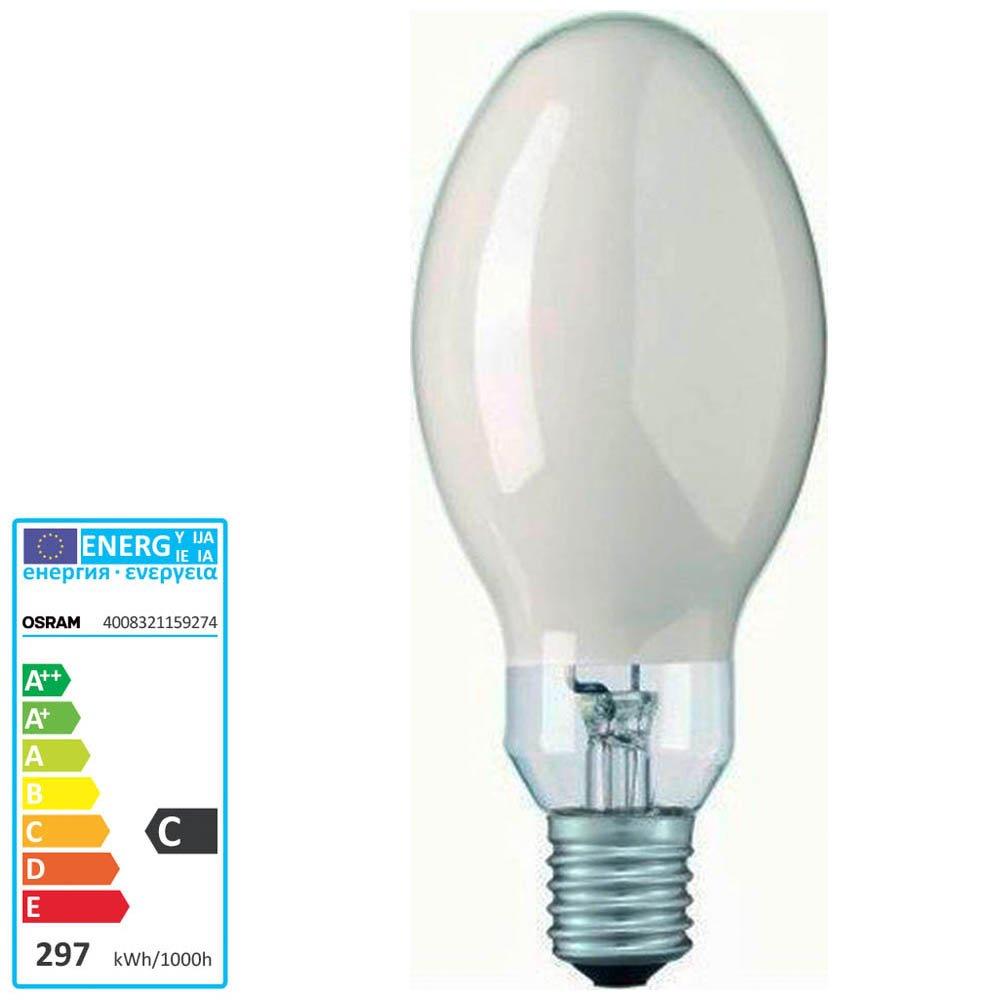Mischlichtlampe HWL 250 Watt 235 Volt E40 - Osram HWL 250 235 V
