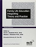 Family Life Education 9780916174699