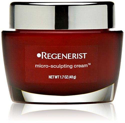 Olay Regenerist Micro-Sculpting Cream Face Moisturizer 1.7 oz., Packaging May Vary (Peptide Cream compare prices)