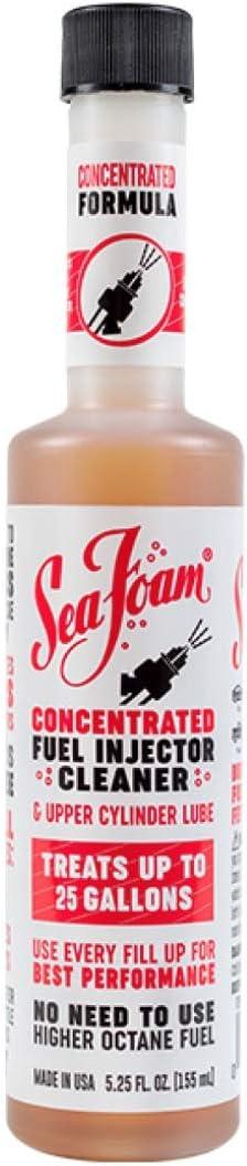 Sea Foam IC5 Fuel Injector Cleaner