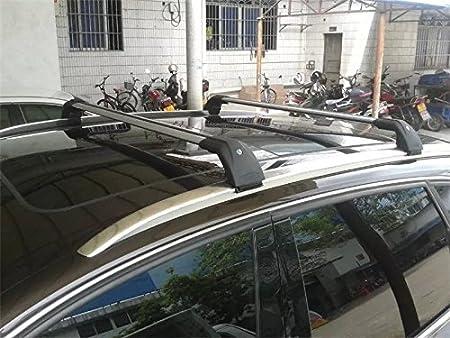 HEKA Cross Bar for Mazda CX-9 2016-2020 Roof Rack Rail Luggage