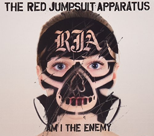 - Am I The Enemy (Fye Exclusive)