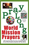 img - for Pray Along Operation World Mission Prayers book / textbook / text book
