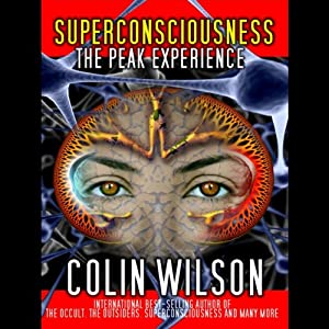 Superconsciousness Speech