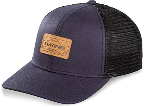 3b6932d8314cb Amazon.com  Dakine Mens Peak to Peak Trucker Hat