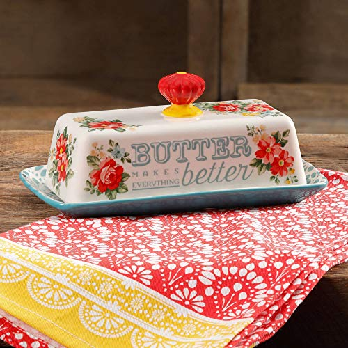 10 Best The Pioneer Woman Butter Dishes
