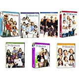 7th Heaven - Collection - Complete Series 1 + 2 + 3 + 4 + 5 + 6 + 7