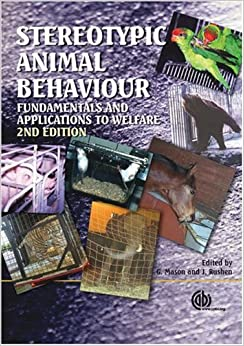 _BEST_ Stereotypic Animal Behaviour: Fundamentals And Applications To Welfare. years TODOS estate Espana digital codigo Tegel