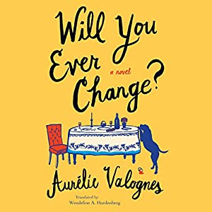 Will You Ever Change? Audiobook