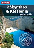 Berlitz: Zakynthos & Kefalonia Pocket Guide (Berlitz Pocket Guides)