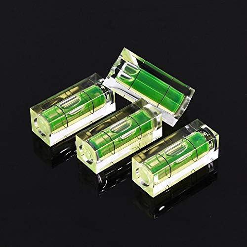 ILS – 2 Piezas Cama Caliente nivelador Detector de Nivel líquido ...