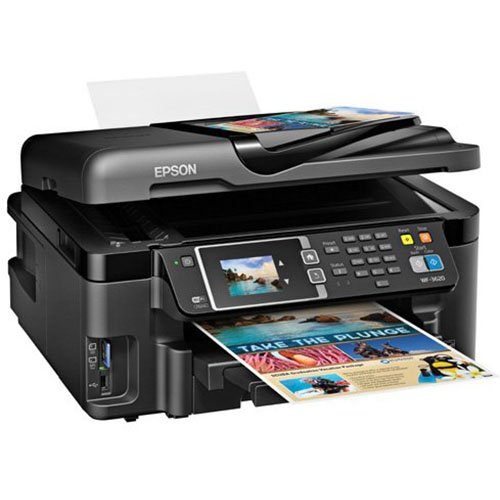 Epson WorkForce WF-3620