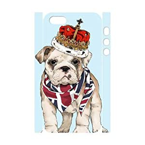 HEHEDE Phone Case Of uk illustration For iPhone 5,5S