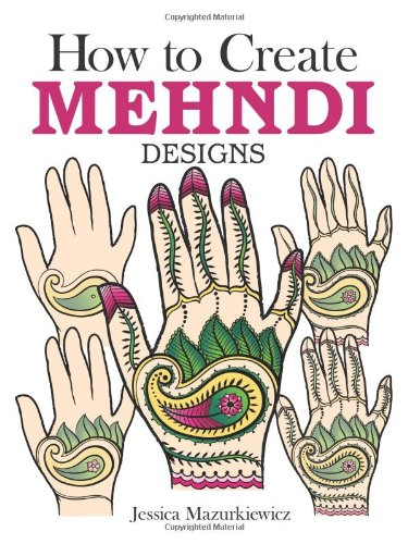 you could download for you how to create mehndi designs