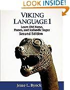 #9: Viking Language 1: Learn Old Norse, Runes, and Icelandic Sagas (Viking Language Series)