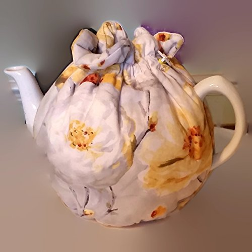 white and silver teapot - 8