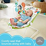Fisher-Price Baby's Bouncer – Forest