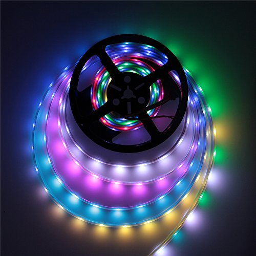 Dual Color Led Rope Light - 6