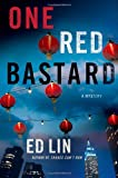 One Red Bastard, Ed Lin, 0312660901
