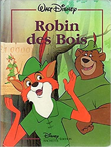 Lire un Robin des Bois pdf, epub ebook