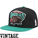 Mitchell & Ness Grizzlies Hat for Vancouver NBA