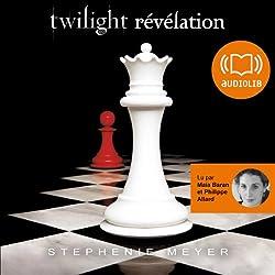 Révélation (Twilight 4)