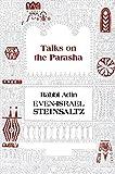 Talks on the Parsha