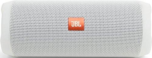 Price comparison product image JBL FLIP 4 White Flip4 Bluetooth Speaker