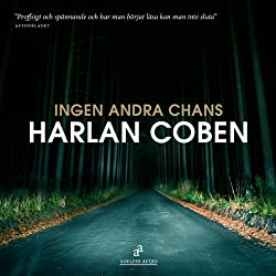 Ingen andra chans [No Second Chance]
