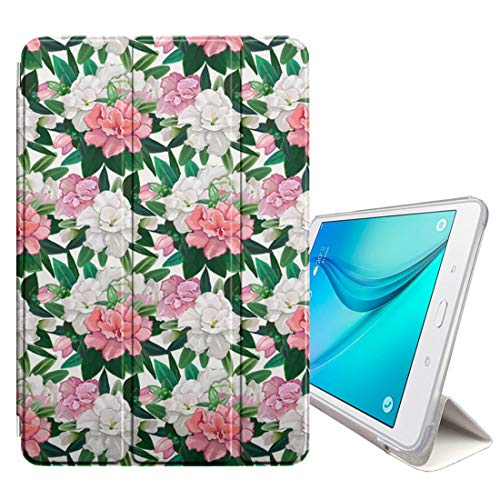 - Compatible with Samsung Galaxy Tab A - 8