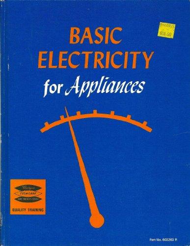 appliance tech parts - 1