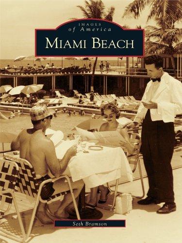 Miami Beach (Images of - Beach Collins Miami