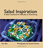 Salad Inspiration, Kim Box, 1419613669