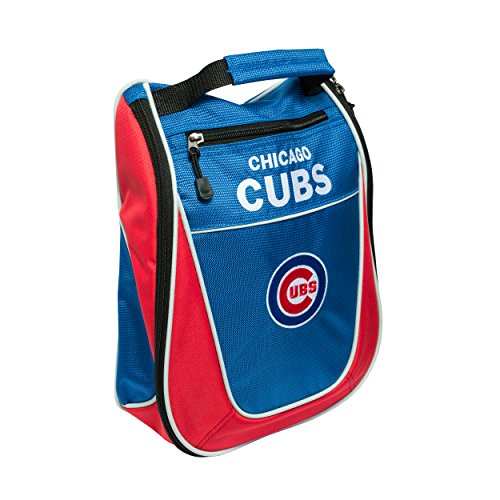 MLB Chicago Cubs Golf Shoe Bag