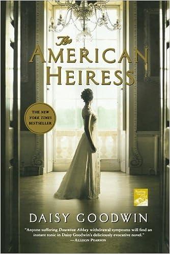 The American Heiress Pdf