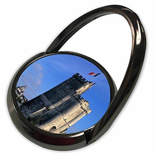 3dRose Danita Delimont - Fortifications - France, La Rochelle. Tour St. Nicolas - EU09 DBN0799 - David Barnes - Phone Ring (phr_81488_1) (Hardware Rochelle)