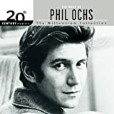 20th Century Masters: Best Of Phil Ochs