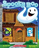 Spooky Boo, Lily Karr, 0545298679