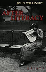 After Literacy: Essays (Counterpoints Studies in the Postmodern Theory of Education)