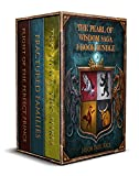 #10: The  Pearl of Wisdom Saga: An Epic Fantasy Book Bundle